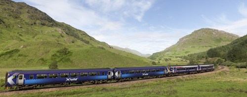 Abellio awarded contract to operate ScotRail