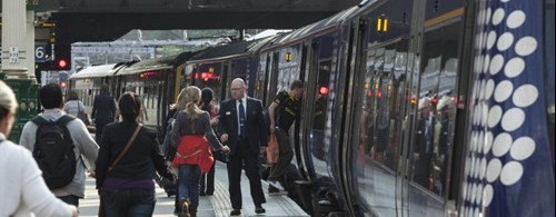 news abellio awarded contract operate scotlands national railway scotrail