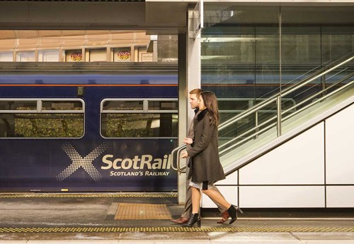 Abellio Launch New ScotRail Franchise