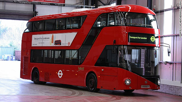 "Abellio to start running ""New Routemaster"" buses with award of contract for route 159/N159"