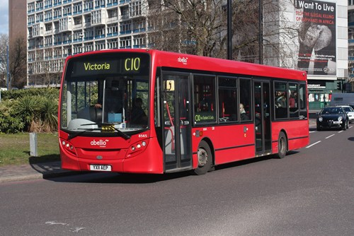 Abellio announce investment following contract award