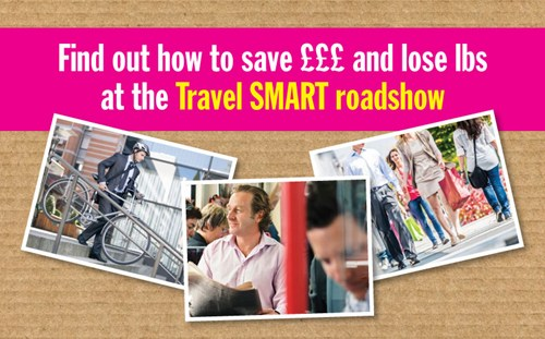 Travel smart roadshow